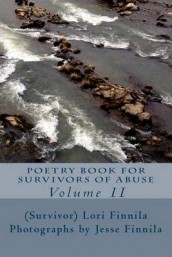 Poetry Book for Survivors of Abuse
