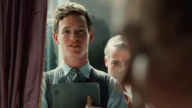 Young Colin Clark The Jane Austen...
