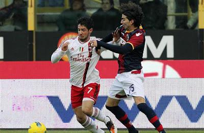 Bologna 2 - 2 AC Milan (3)