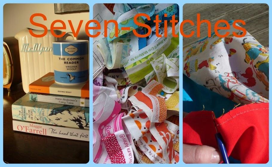 Seven-Stitches