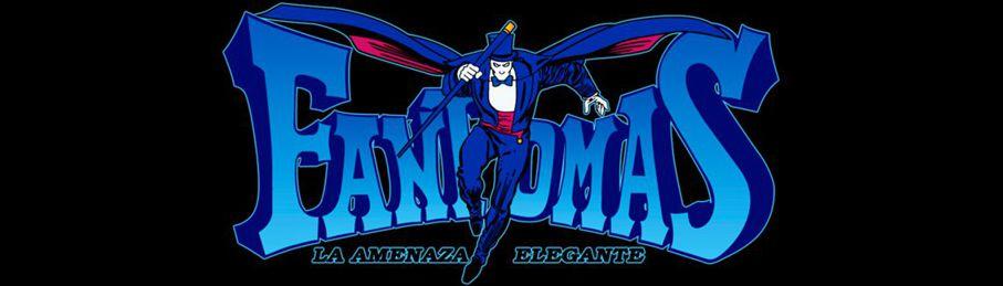 Fantomas, La Amenaza Elegante