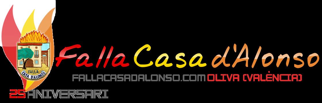 Falla Casa d'Alonso