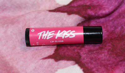 Lush The Kiss Lip Gloss