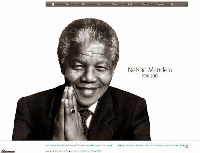 Nelson-Mandela-apple