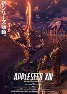 Appleseed 13