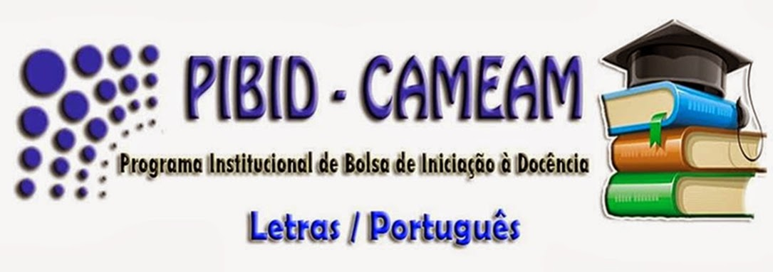PIBID/CAMEAM