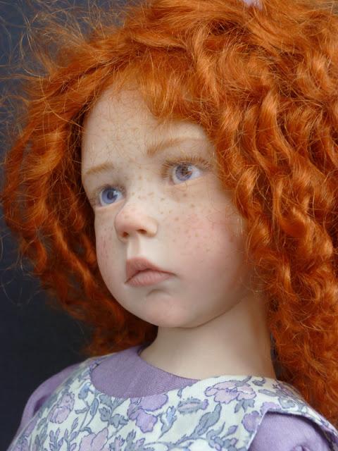 dolls by laurence ruet