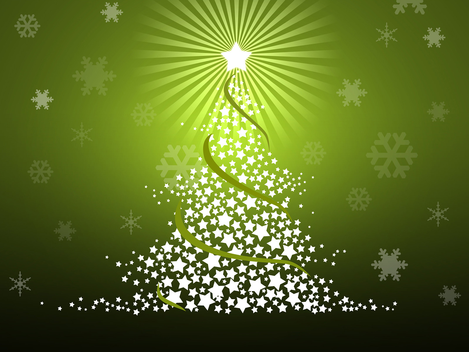 peartreedesigns  christmas tree desktop background