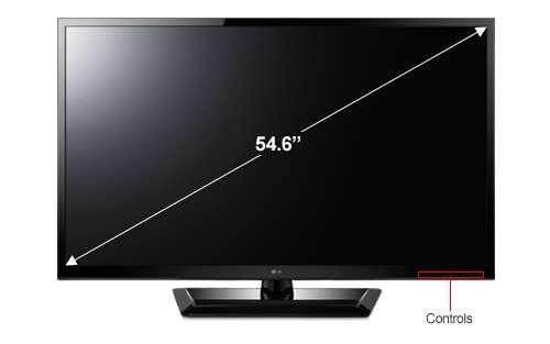 lg 55lm4600 price