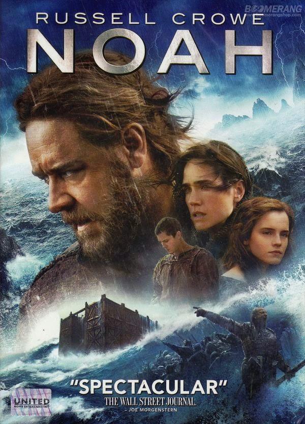 ดู noah โนอาห์ มหาวิบัติวันล้างโลก