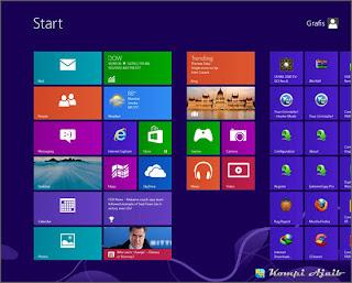 Windows 8 Enterprise RTM 32 & 64bit + Crack