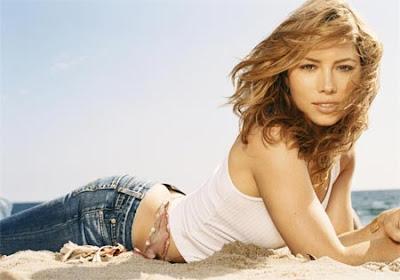 imagen mujer +playa