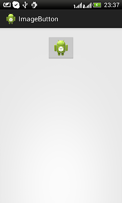 Android Image Button