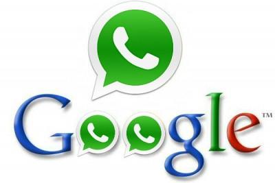 Ternyata WhatsApp Pernah Tolak Akuisisi Google