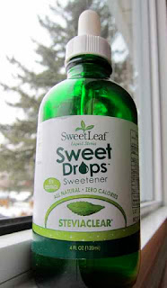 is stevia bitter