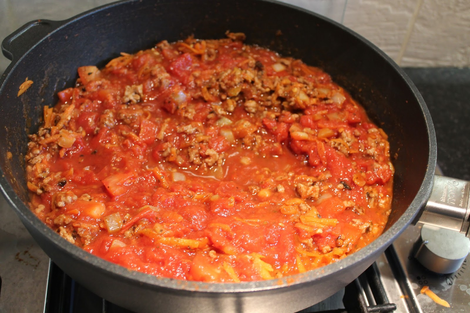 Healthy Chilli Con Carne Recipe - Clean Eating Diet