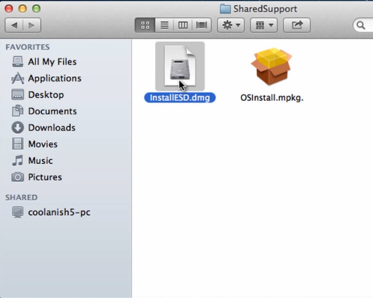 how to make a bootable usb mac mountain lion