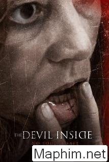 Ác Quỷ Tiềm Ẩn |The Devil Inside|maphim.net