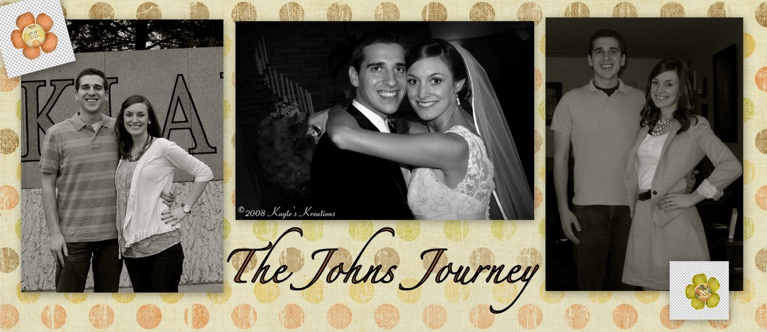 The Johns Journey
