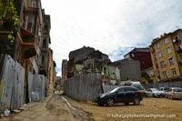 Tarinat 533-539 - Istanbul