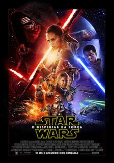 Assistir Star Wars: Episódio VII – O Despertar da Força Dublado Online HD