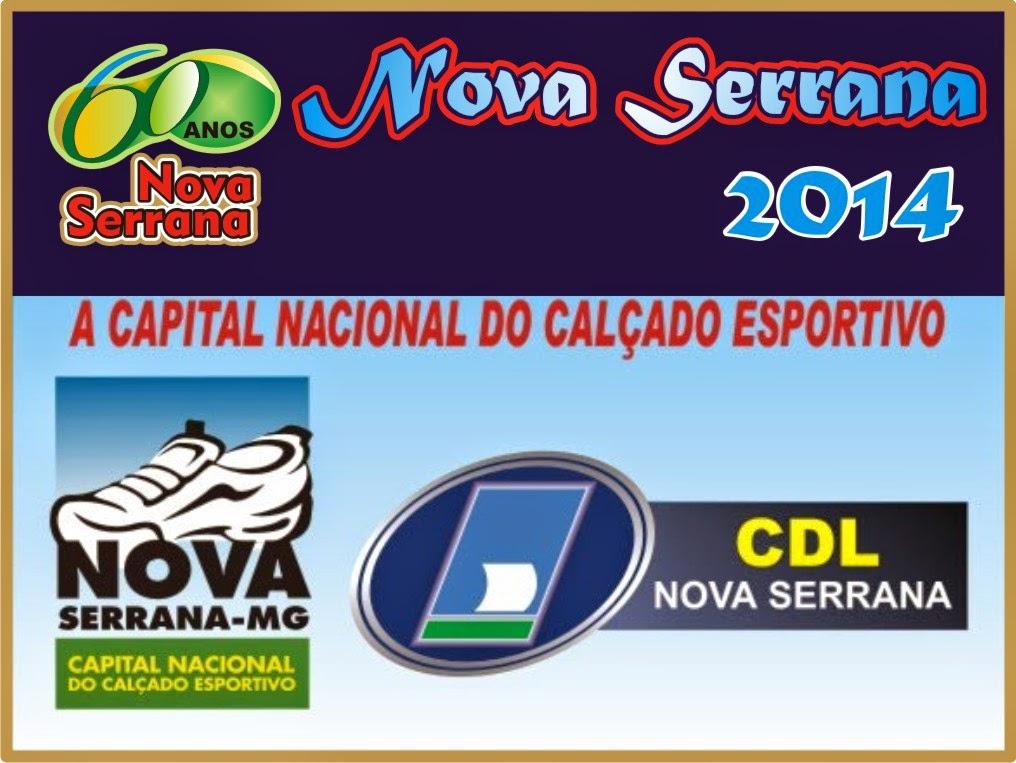 CDL - Nova Serrana