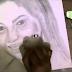 Raini Charuka Goonatillake - Pencil art By Pencil Arts.lk - Charith Ekanayake