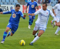 Getafe vs Granada