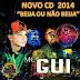 Mc Gui - CD Beija ou Não Beija - Lançamento - 2014