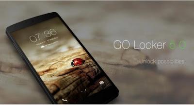 APK Lockscreen Android Paling Unik Ringan Terbaik Terkeren Terbaru