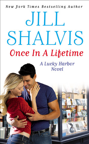 Once in a Lifetime book cover by Jill Shalvis