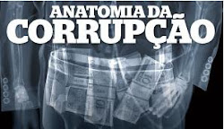 Como se desvia dinheiro no Brasil