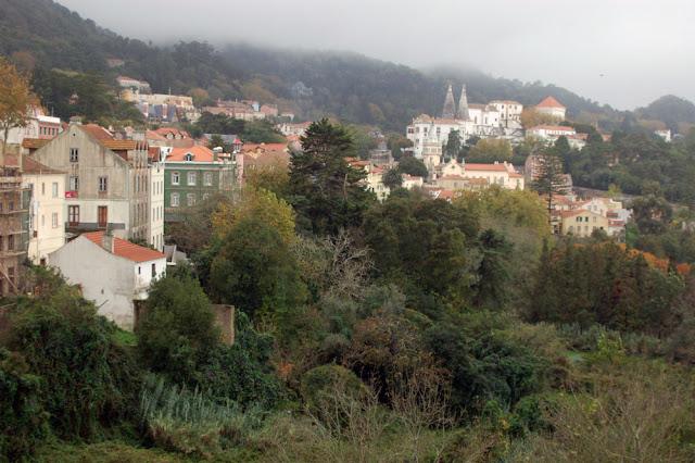 Sintra by Mundo Flo