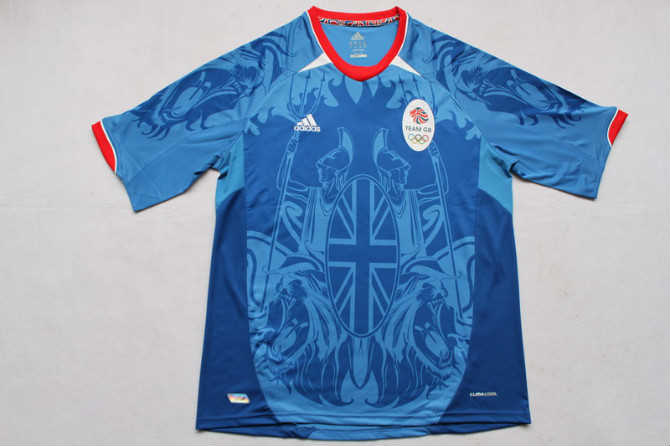 Jersey Great Britain Olympics 2012 London