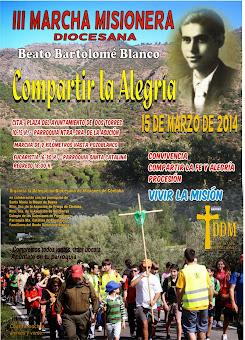 Fotos de la III Marcha Misionera: Dos Torres-Pozoblanco
