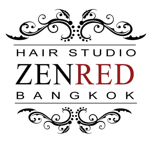 Hair Salon Bangkok ZENRED