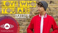 Love Who You Are - Harris J