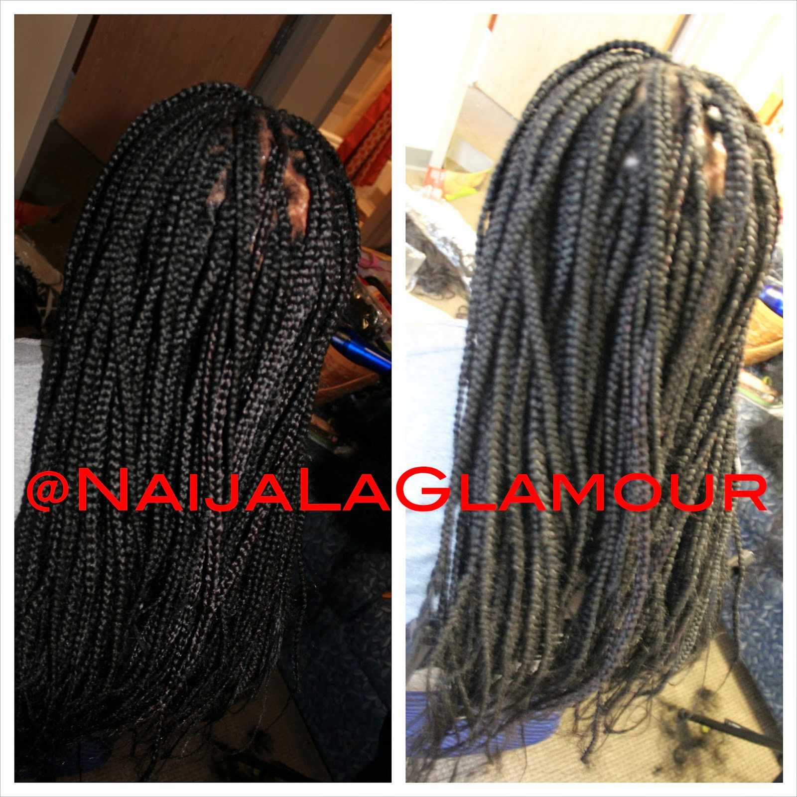 Can I Get Senegalese Twists Wet hairstylegalleries.com