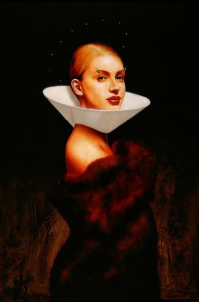 Saturno Buttò 1957 | Italian surrealist painter