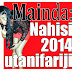 MAINDA AUNZA VIZURI MWAKA 2014