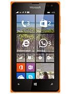 Harga Microsoft Lumia 435 Dual SIM