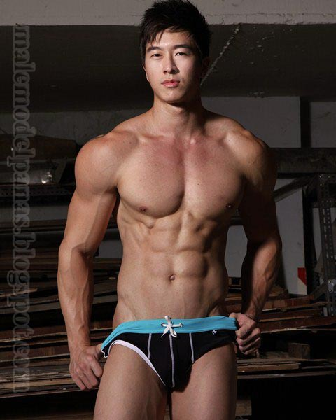 Manhunt international 2012