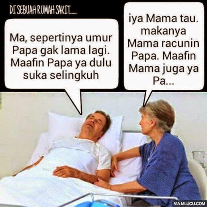 Kisah di rumah sakit