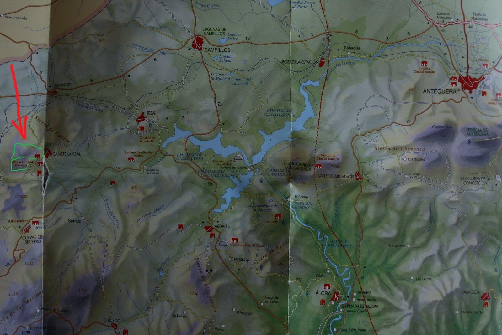Comando Preston Ruta Familiar Tel Fono Y Sierra Del