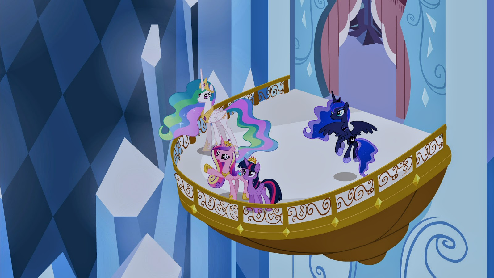 something to muse about my little pony friendship is magic season