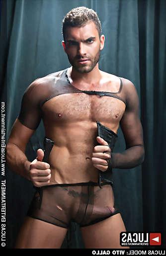 image of gay porn handsome