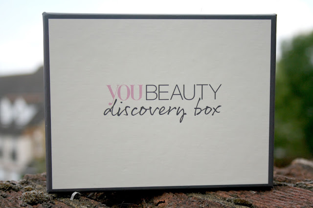 You Beauty Discovery Box - August