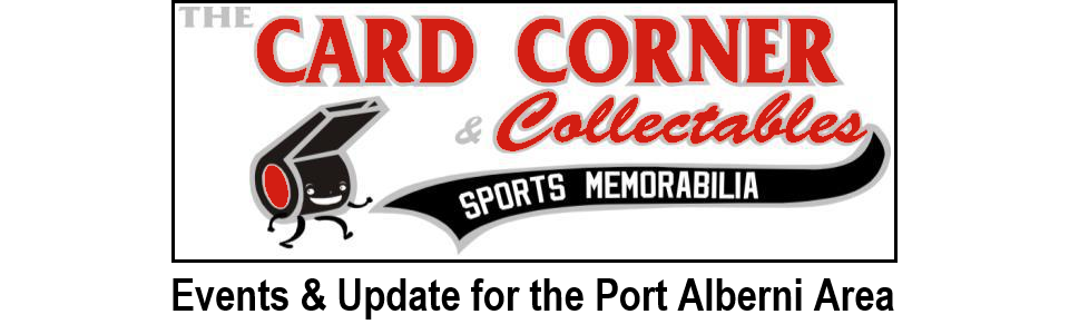 The Card Corner & Collectables