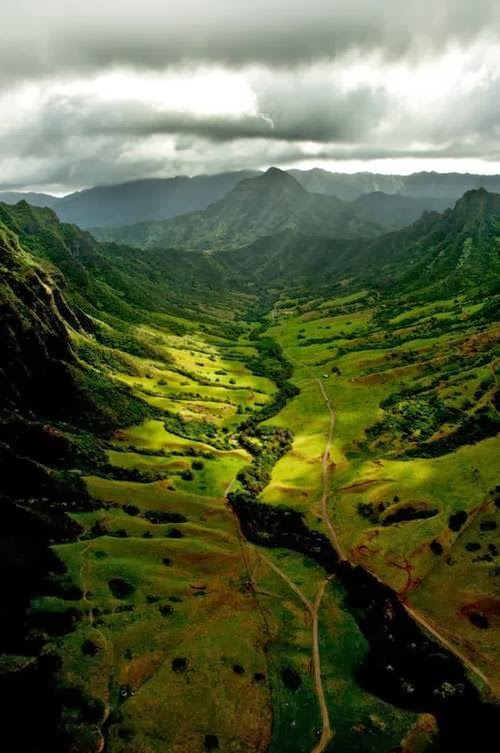 Kualoa ranch , United States