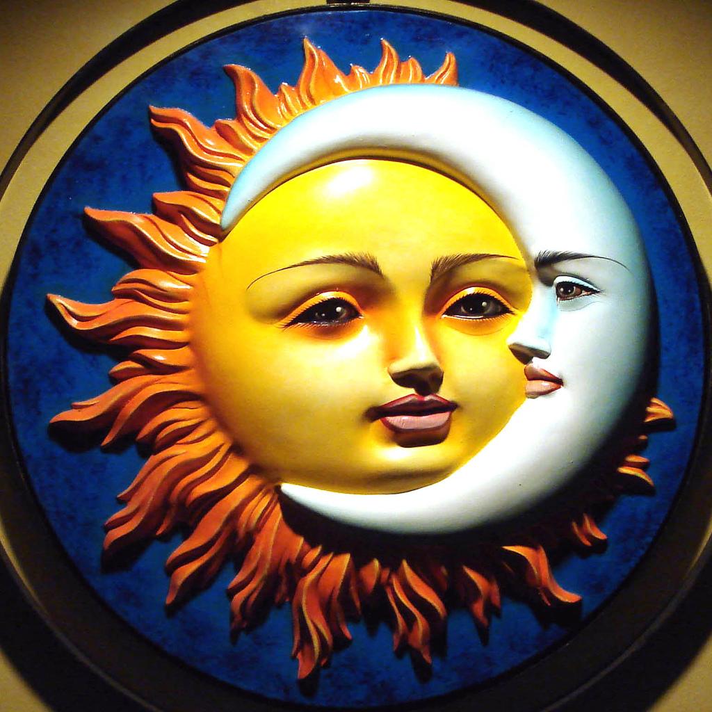 Солнце в Деве — Луна в Тельце